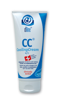 CC® - CoolingCream 200ml