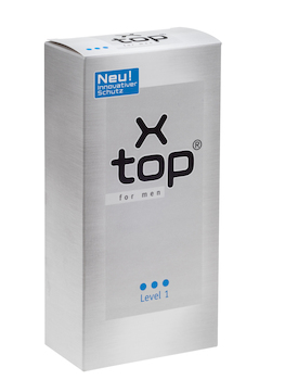 x-top for men Level 1