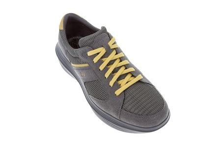 Airolo anthracite Men
