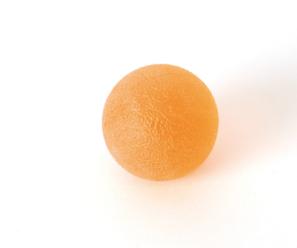 SISSEL® Press-Ball orange - EXTRA STARK