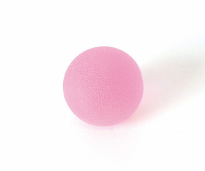 SISSEL® Press-Ball rosa - LEICHT