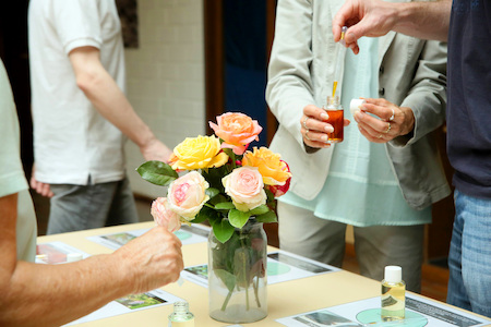 Parfum-Workshop (Edertal, Hessen)