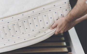 Die Richtige Matratze Finden Experte Macht Den Test Gibt Tipps