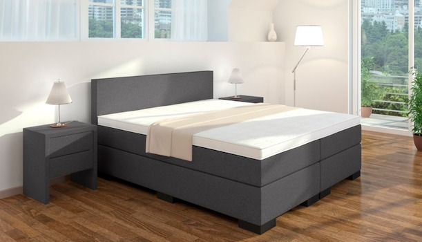boxspringbett f r senioren gesunde hilfe bei. Black Bedroom Furniture Sets. Home Design Ideas