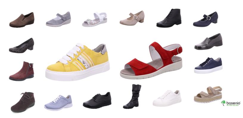 best website a5b2e 64879 Semler Schuhe für Damen günstig kaufen ?Top5-Online-Shops