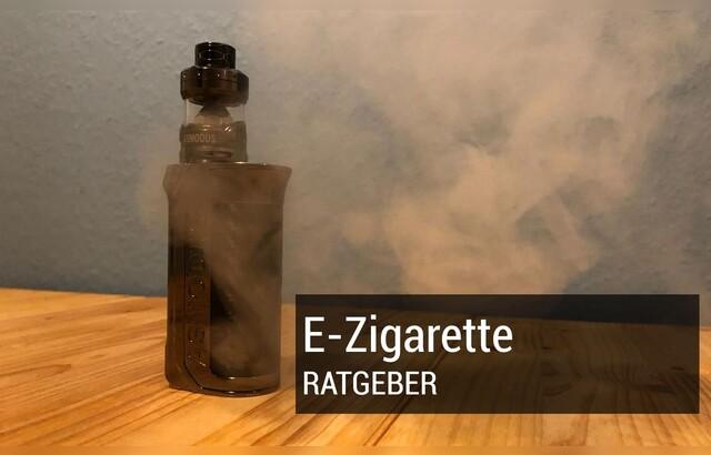 Negative Erfahrungen Mit E Zigaretten