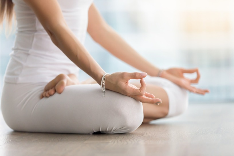 Yoga, autogenes Training, Meditation, meditieren, entspannen, Entspannung