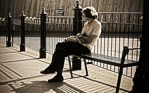 Was Tun Gegen Einsamkeit Im Alter