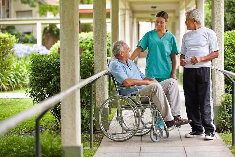 Ausbildung Altenpflege Erfahrungen