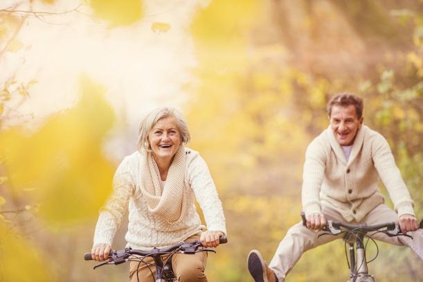 Partnervermittlungen senioren
