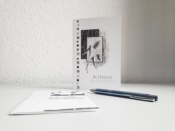 20 trauersprüche | trauerkarte schreiben - text & muster