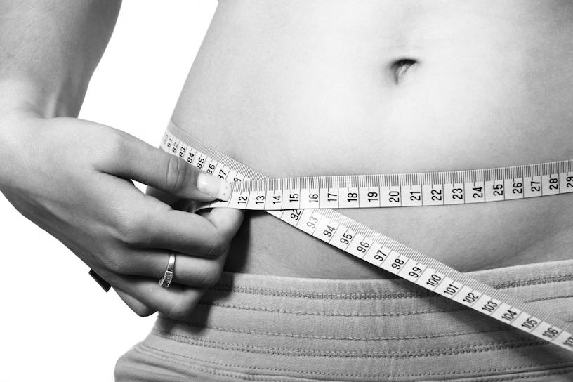 Monatliche Diät zum Abnehmen