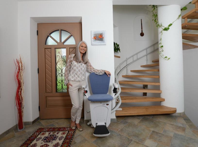 Treppenlift Kostenubernahme Durch Krankenkasse Tipps 2019