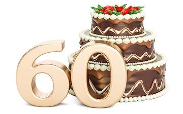 Spruche Zum 60 Geburtstag 25 Lustige Witzige Zitate Fakten