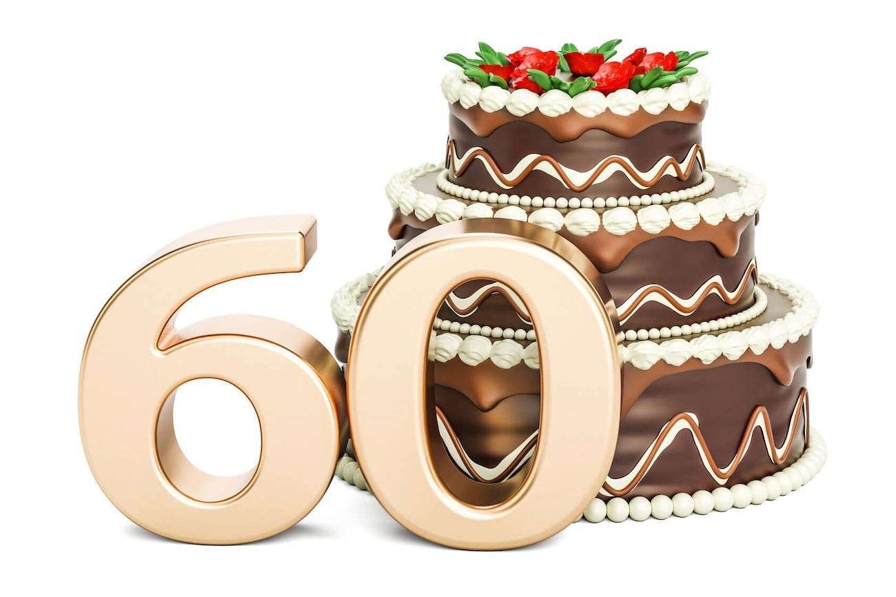 Freche spruche zum 60 geburtstag kostenlos