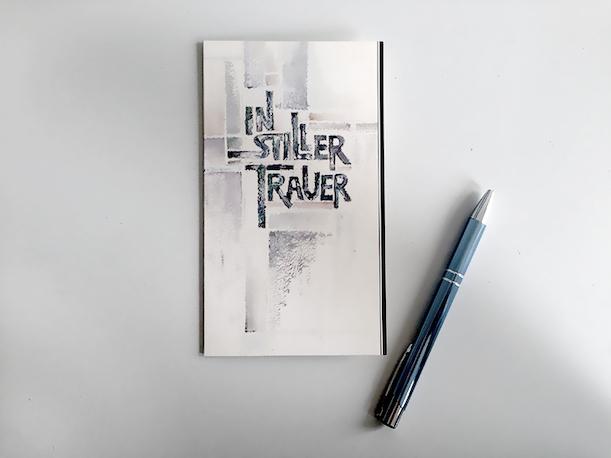 Trauerkarte | Trauerkarte schreiben | Trauersprüche für ...