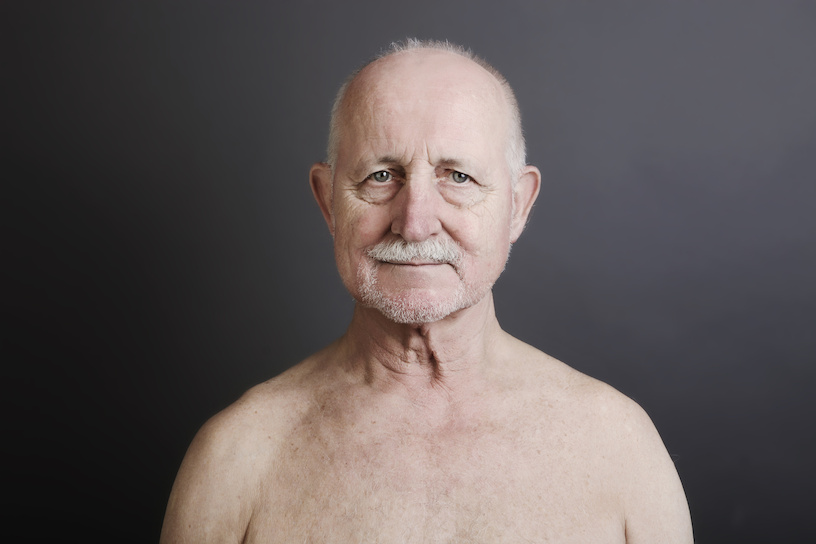Sex im Alter verbessern ️ 3 Tipps für Frauen & Männer