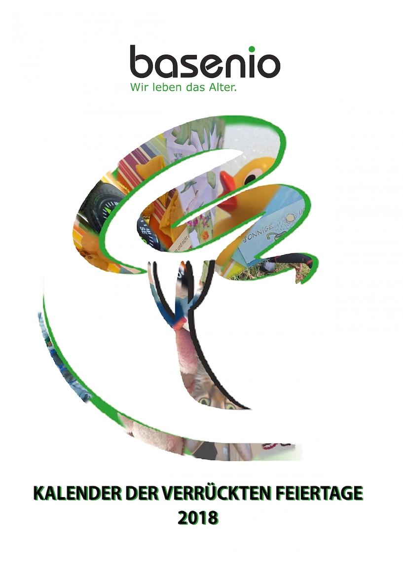 Kalender Der Kuriosen Lustigen Verruckten Feiertage 2018 Zum Drucken