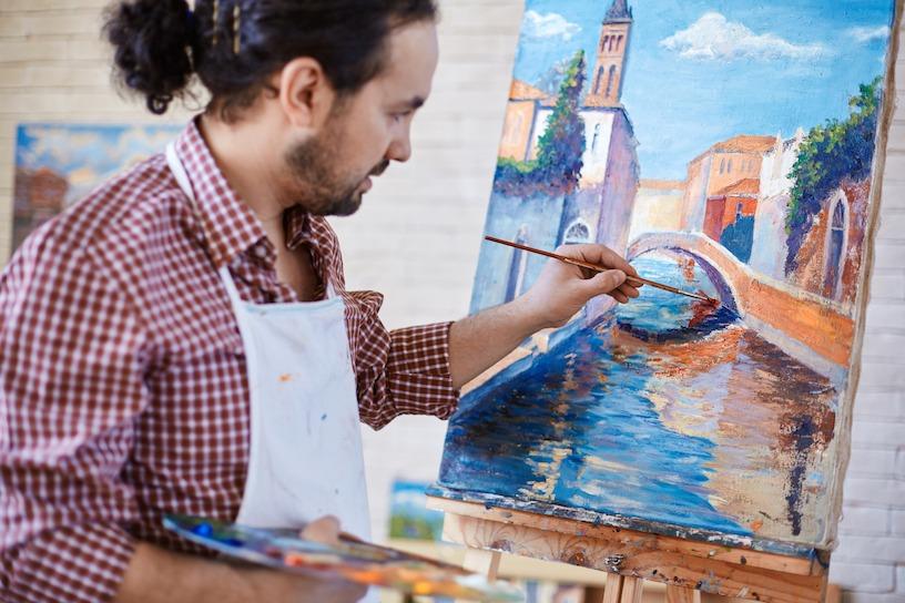 malen nach zahlen für erwachsene🥇 xxlleinwand ab 2495€