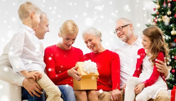 wie haben oma opa damals weihnachten gefeiert. Black Bedroom Furniture Sets. Home Design Ideas