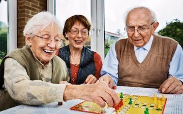 Dating-Tipps für Senioren