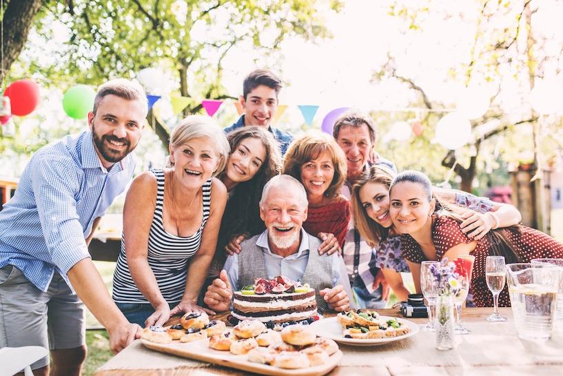 Gluckwunsche zum 70 geburtstag bei krankheit
