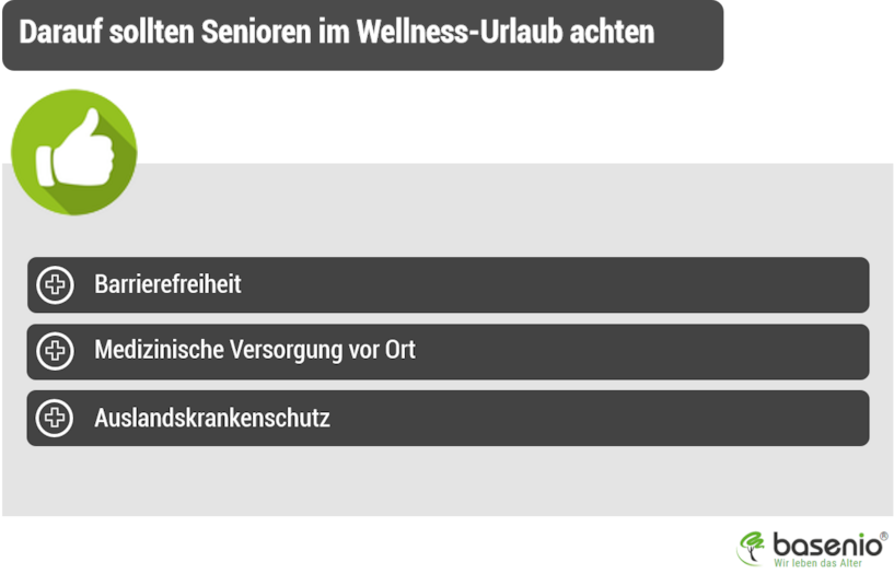Wellness Senioren