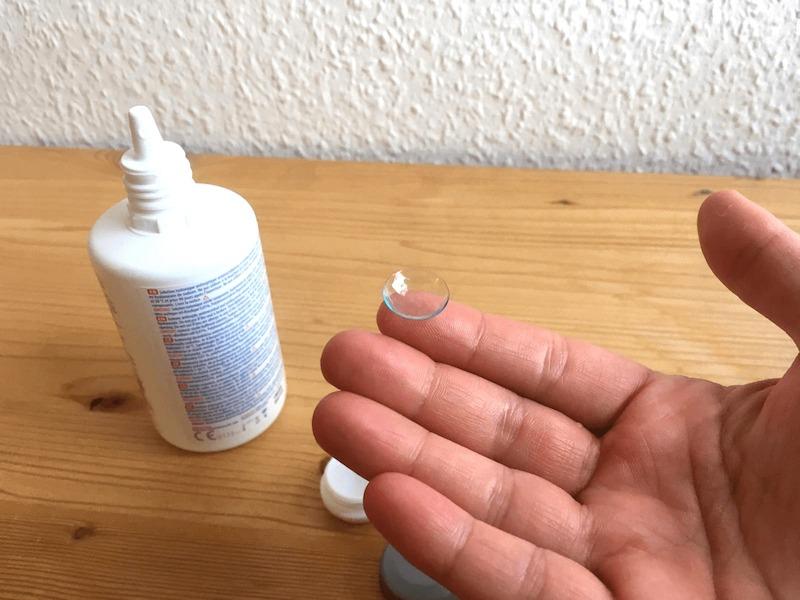 sauger weiche kontaktlinsen