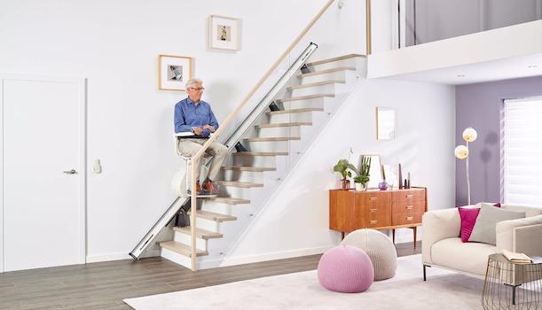 treppenlift mieten kosten preise bedingungen im berblick 2016. Black Bedroom Furniture Sets. Home Design Ideas