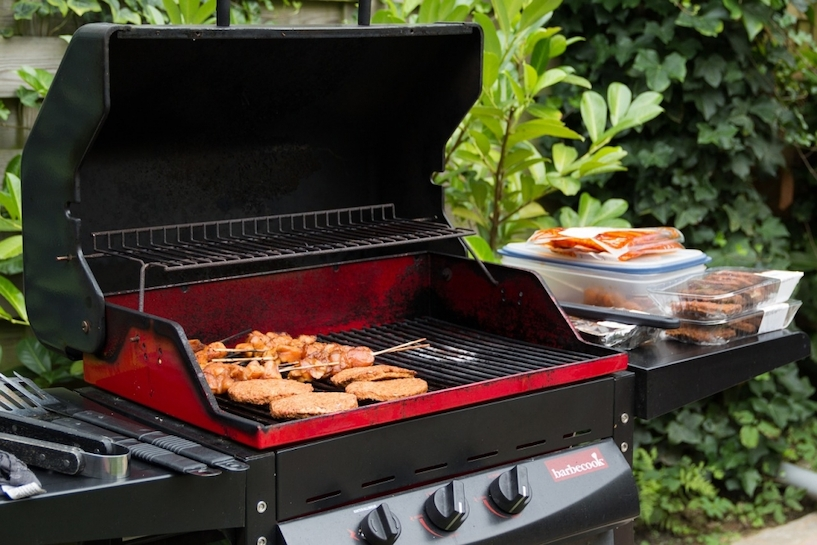 Gas Oder Holzkohlegrill Eine Glaubensfrage : Welcher grill ist der beste holzkohle gas oder elektro im vergleich