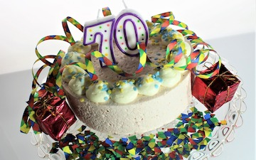 Sprüche Zum 70 Geburtstag Lustige Kurze Zitate Zum Jubiläum