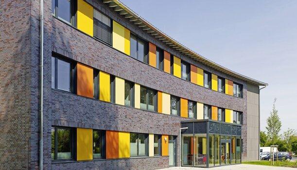 barrierefreies bauen wohnen in deutschland. Black Bedroom Furniture Sets. Home Design Ideas